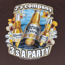 Load image into Gallery viewer, L - Corona Extra Beer Shirt