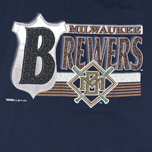 Load image into Gallery viewer, XL - Vintage 1993 Brewers Tank Top Combo Shirt