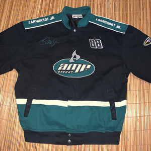 XL - Dale Earnhardt Jr Amp Energy Jacket