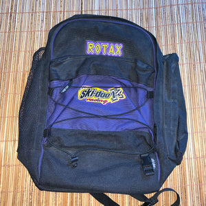 Vintage Ski-Doo Rotax Backpack