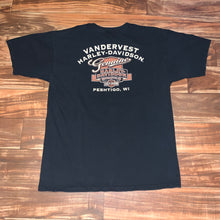 Load image into Gallery viewer, L - Harley Davidson Live To Ride Eagle Shirt