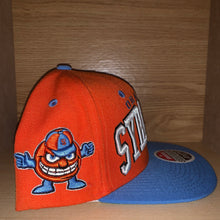 Load image into Gallery viewer, Orange Syracuse Hat
