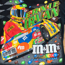 Load image into Gallery viewer, L - Vintage 1999 Ernie Irvan MnM Shirt