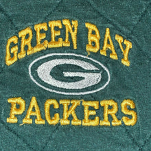 Load image into Gallery viewer, XL - Vintage 1996 Packers Quilted Sweater