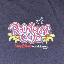 Load image into Gallery viewer, M - Disney World Rainforest Cafe Shirt