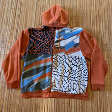 Load image into Gallery viewer, 4XL - Jordan Multi-Graphic Hoodie