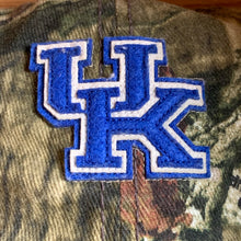 Load image into Gallery viewer, Kentucky Wildcats Camo Hat