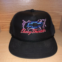 Load image into Gallery viewer, Vintage Chevy Thunder Hat