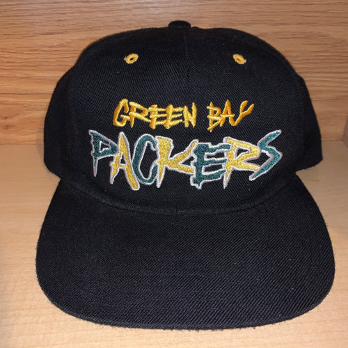 Vintage Green Bay Packers Pro Player Hat
