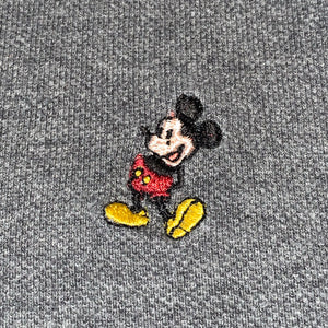 L - Vintage Mickey Mouse Polo