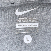 Load image into Gallery viewer, L/XL - Nike Carpet Spellout Hoodie