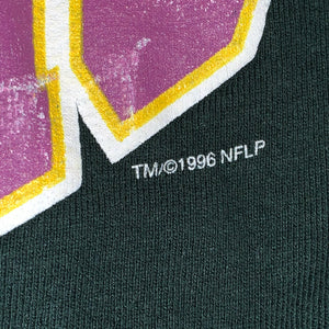 L - Vintage Green Bay Packers Super Bowl Crewneck