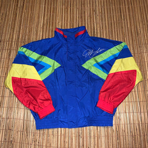 XL - Vintage Jeff Gordon Windbreaker