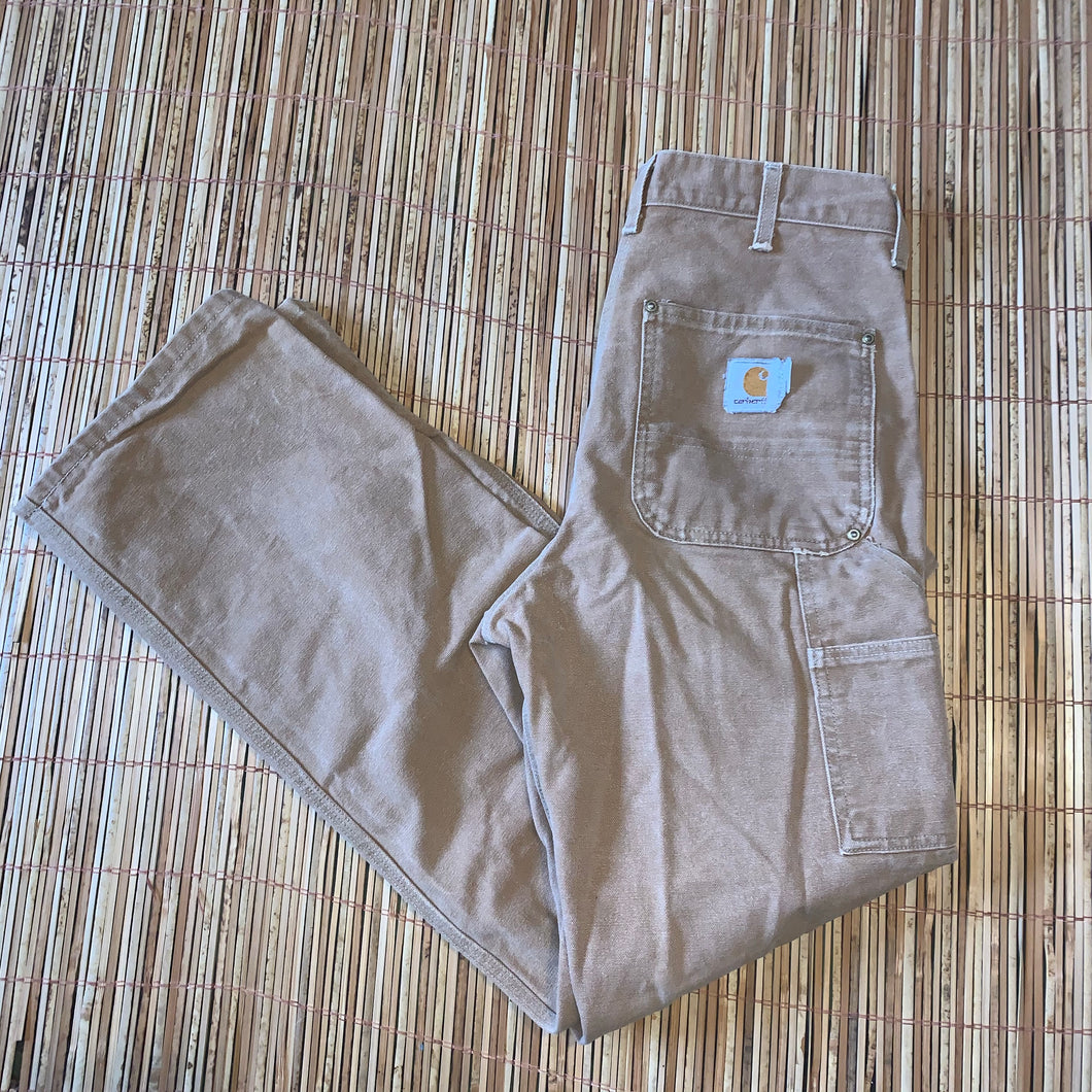 30/32 - Carhartt Made in USA Work Pants