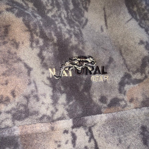 L - Natural Gear Soft Shell Hunting Jacket