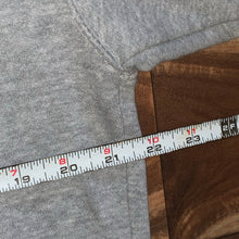 Load image into Gallery viewer, M/L - Air Force Stitched Hoodie