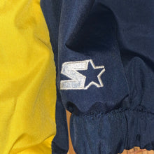 Load image into Gallery viewer, Youth L - Vintage Michigan Wolverines Starter Jacket