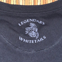Load image into Gallery viewer, XLT - Legendary Whitetails Skeleton Bow Hunter Shirt