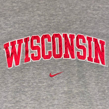 Load image into Gallery viewer, XXL - Nike Wisconsin Badgers Travis Scott Style Hoodie