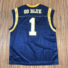 Load image into Gallery viewer, XL - Michigan Wolverines Nike Fan Jersey