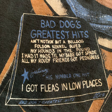 Load image into Gallery viewer, L - Vintage Bad Dog All Over Print Russ Tock Shirt