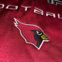 Load image into Gallery viewer, M/L - Arizona Cardinals Reebok Team Edition Fleece Lined Sweatshirt