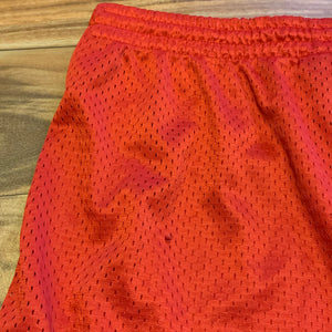 L - Wisconsin Badgers Athletic Shorts