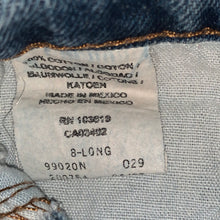 Load image into Gallery viewer, (See Measurements) - Harley Davidson Jean Pants