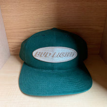 Load image into Gallery viewer, Vintage 1994 Bud Light Hat NEW