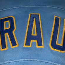 Load image into Gallery viewer, L - Vintage Milwaukee Brewers Embroidered Ryan Braun Jersey