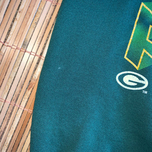 M/L - Vintage 1994 Green Bay Packers Crewneck