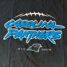 Load image into Gallery viewer, L - Retro Carolina Panthers Shirt