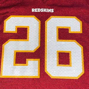 Youth L - Clinton Portis Washington Redskins Jersey