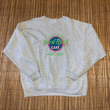 Load image into Gallery viewer, M - Vintage Hard Rock Cafe San Juan Sweater