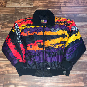 XL/XXL - Vintage Ski-Doo Snowmobile Racing Rotax Jacket