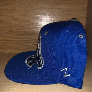 NEW Boise State Broncos Fitted Size 7 1/4 Hat