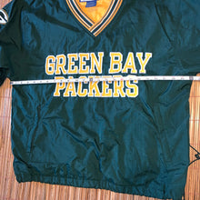 Load image into Gallery viewer, M(L/XL-See Measurements) - Vintage Packers Champion Windbreaker