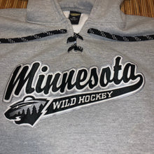 Load image into Gallery viewer, XL - Minnesota Wild NHL Hockey Hoodie