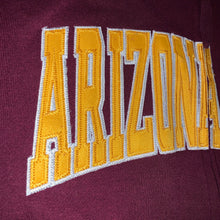 Load image into Gallery viewer, L - NWT Arizona State College Stitched Hoodie
