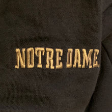 Load image into Gallery viewer, XL - Notre Dame HEAVY DUTY Hoodie