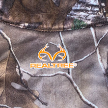 Load image into Gallery viewer, L - Realtree 1/4 Zip Fleece Sweater