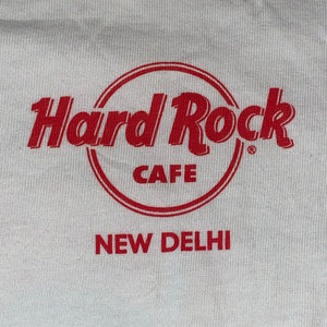 S - Hard Rock Cafe New Delhi Shirt