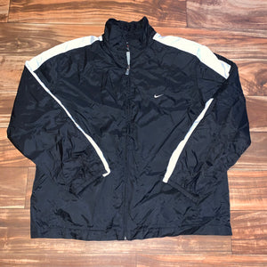 Women's L - Vintage Nike Windbreaker