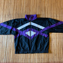 Load image into Gallery viewer, XL - Vintage USA Olympics Track Jacket