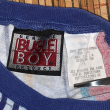 Load image into Gallery viewer, YOUTH L(Sadly) - Vintage Bugle Boy USA Shirt