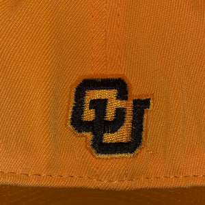 Colorado University Buffaloes Fitted Small/Medium Hat