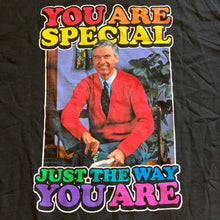 Load image into Gallery viewer, L - Mr. Rogers Special Shirt