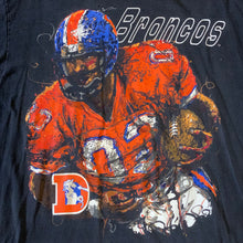 Load image into Gallery viewer, L - Vintage 1996 Denver Broncos Starter Shirt