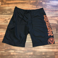 Load image into Gallery viewer, M/L - Jagermeister Swim Shorts