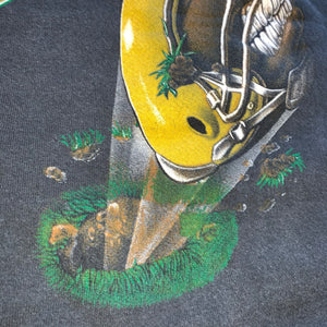XL - Vintage 1995 Green Bay Packers Crewneck